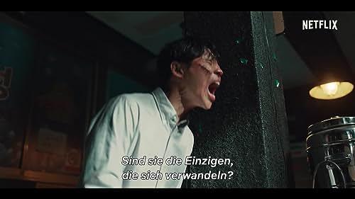 Sweet Home (German Trailer 1 Subtitled)