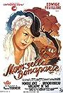 Miss Bonaparte (1942) Poster