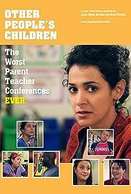 Ronald L. Conner, Lorena Diaz, Jeff Garretson, Karisa Bruin, Sara Sevigny, and Atra Asdou in Other People's Children (2017)