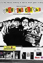 Shooting Clerks Poster