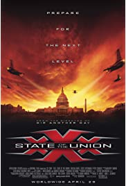 Download xXx: State of the Union (2005) Movie