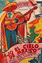 Beneath the Sky of Mexico (1937) Poster