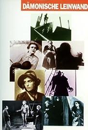 Dämonische Leinwand - Der deutsche Film der zwanziger Jahre Poster