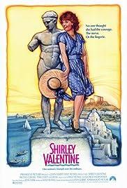 Shirley Valentine(1989) Poster - Movie Forum, Cast, Reviews