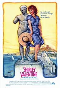 Primary photo for Shirley Valentine