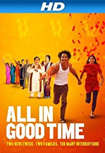 Top 10 sites to watch hollywood movies All in Good Time by [640x640]