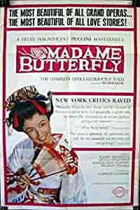 Movie downloads video Madama Butterfly [iTunes]