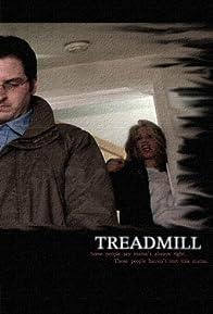 Primary photo for Treadmill