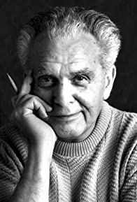 Primary photo for Jack Kirby