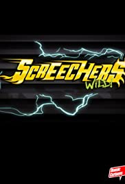 Screechers Wild! Poster