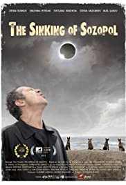 The Sinking of Sozopol Poster