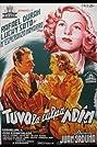 Adam's Fault (1944) Poster