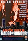 Jack Reed: Badge of Honor (1993) Poster
