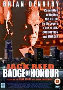 Good free movie sites watch online Jack Reed: Badge of Honor USA [1280p]