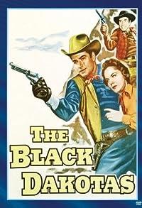Primary photo for The Black Dakotas