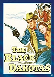 Film movie downloads The Black Dakotas [hddvd]