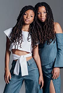 Chloe x Halle Picture