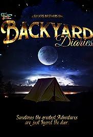 The Backyard Diaries Poster