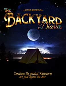 Websites for watching latest movies The Backyard Diaries [WEBRip]