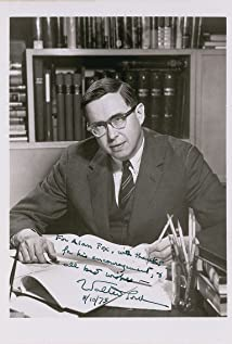Walter Lord Picture
