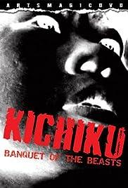 Kichiku dai enkai Poster