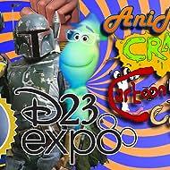 D23 Expo 2019 Extravaganza (2019)
