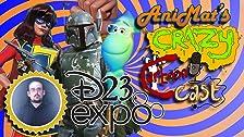 D23 Expo 2019 Extravaganza