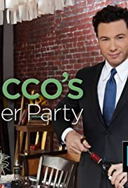 Rocco's Dinner Party Poster