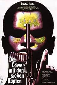 Der Leone Have Sept Cabeças (1970)