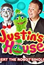 Justin's House (2011) Poster