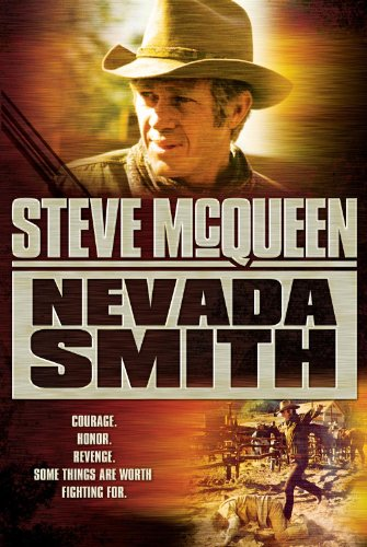 Steve McQueen in Nevada Smith (1966)