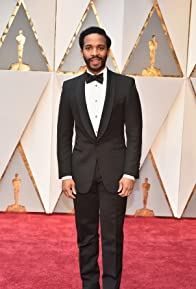 Primary photo for André Holland