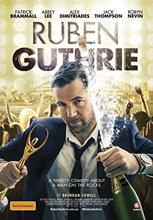 Permalink to Movie Ruben Guthrie (2015)