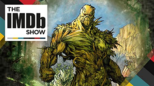"""Can Hard-R """"Swamp Thing"""" Flip Script for DC TV?"""