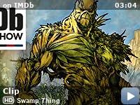 Swamp Thing (TV Series 2019) - IMDb