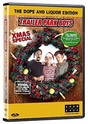 拖車公園男孩:耶誕特集 | awwrated | 你的 Netflix 避雷好幫手!