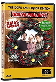 Primary photo for The Trailer Park Boys Christmas Special