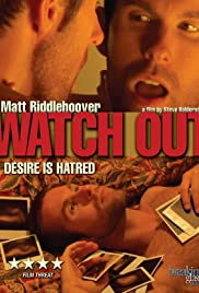 Watch Out (2008) Poster - Movie Forum, Cast, Reviews