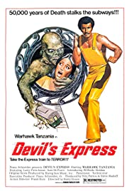 The Devil's Express (1976) 1080p