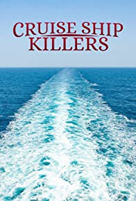 Primary photo for Cruise Ship Killers