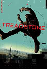 Download Treadstone (Season 1) Hindi Dubbed Complete Netflix WEB Series 480p | 720p HDRip