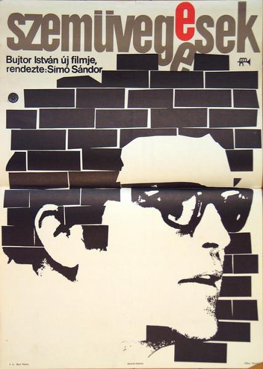 Szemüvegesek (1969)