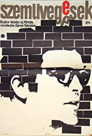 Those Who Wear Glasses Poster