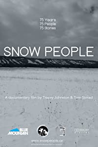 Filmdownloads online bezahlen Snow People Canada [1080p] [iTunes] (2016) by Tracey Johnston