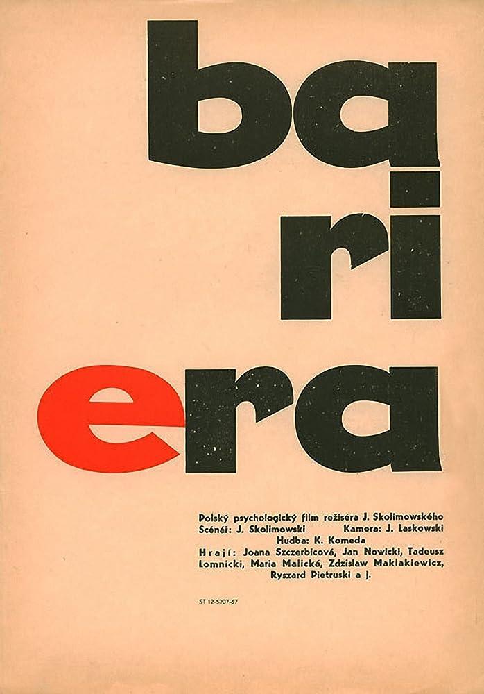 Bariera (1966)