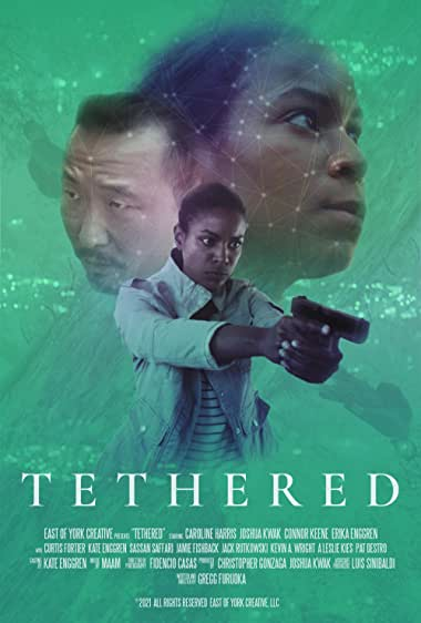Watch Tethered (2021)