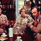 Bent Christensen, Birgitte Federspiel, and Anne-Lise Gabold in Sæsonen slutter (1971)