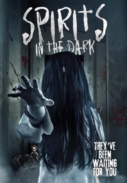 Spirits in the Dark (2020) - IMDb