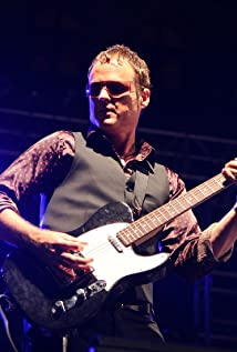 Keith Strickland Picture