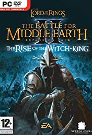 The Lord of the Rings: The Battle for Middle-earth II - The Rise of the Witch-king (2006) Poster - Movie Forum, Cast, Reviews